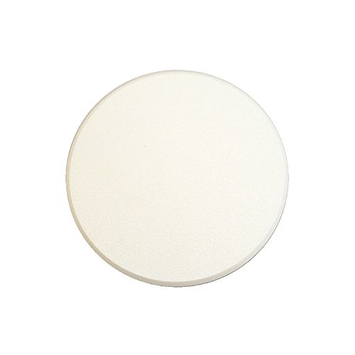 Prime-Line 5-inch White Wall Protector