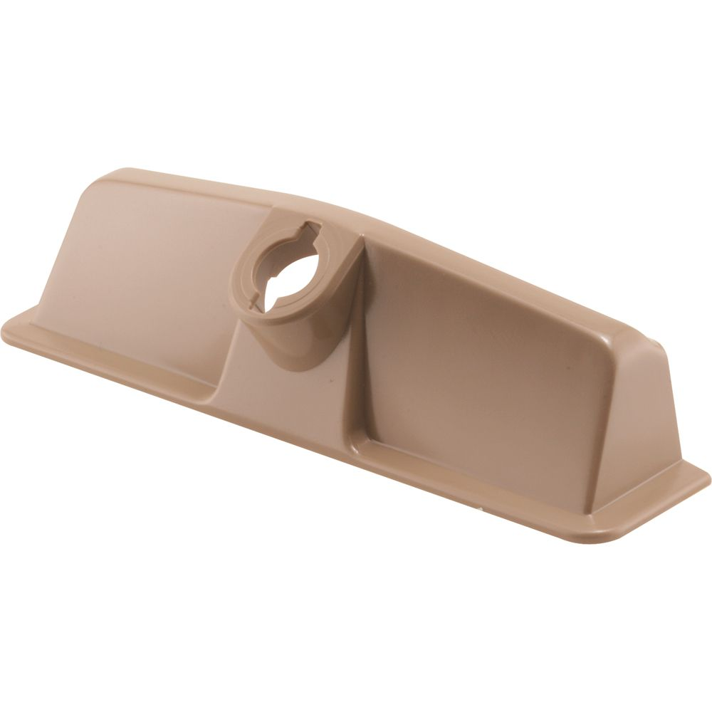 Entry guard Operator Cover, Snap-On, Coppertone