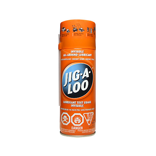 Garage Door Lubricant Home Depot Canada