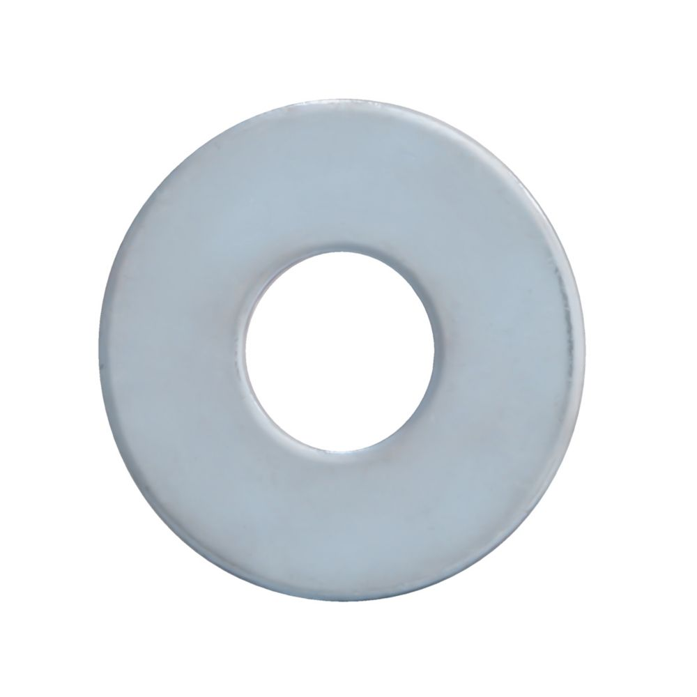 7/16 Bs Plain Steel Washer
