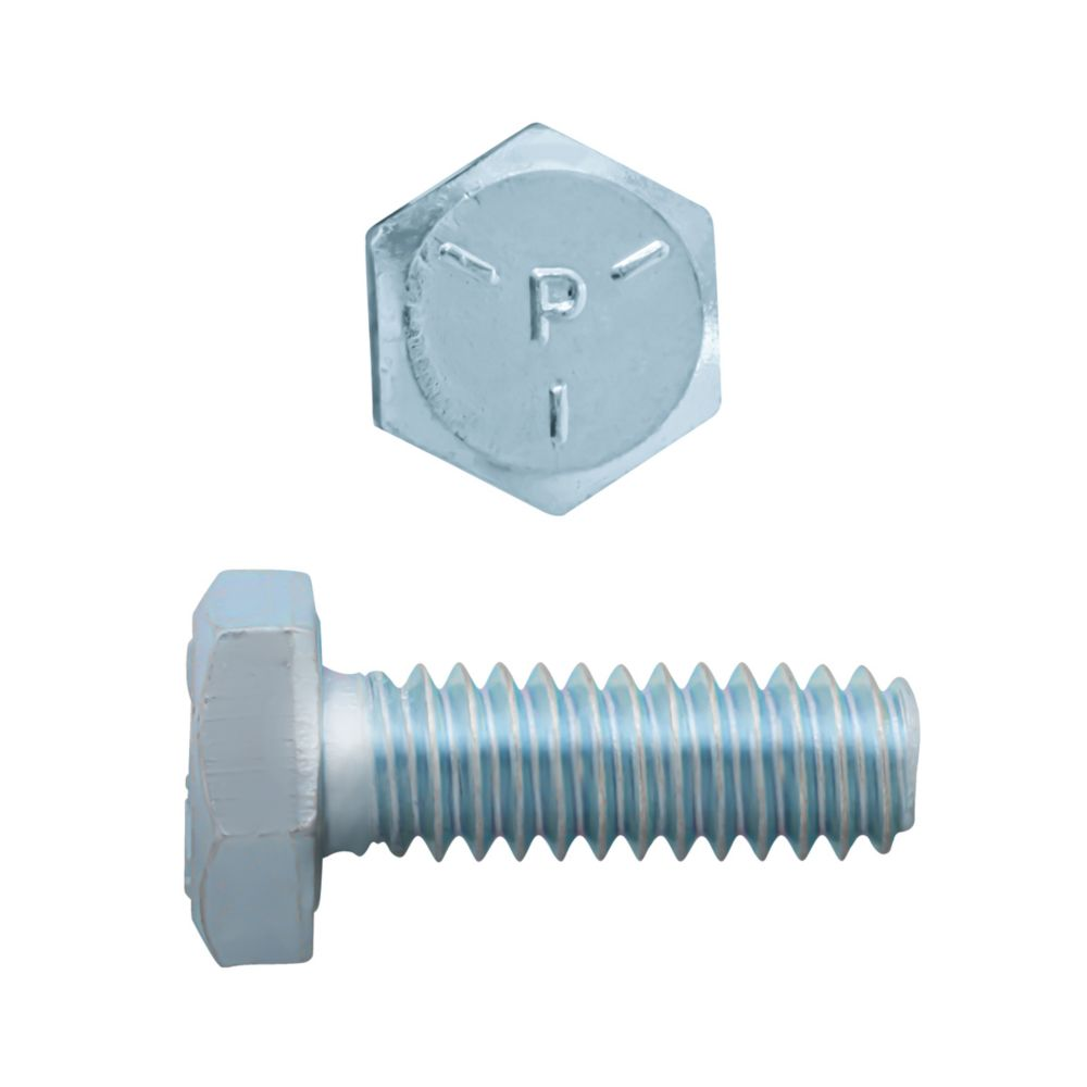1/4x3/4 Capscrew GR5 Unc