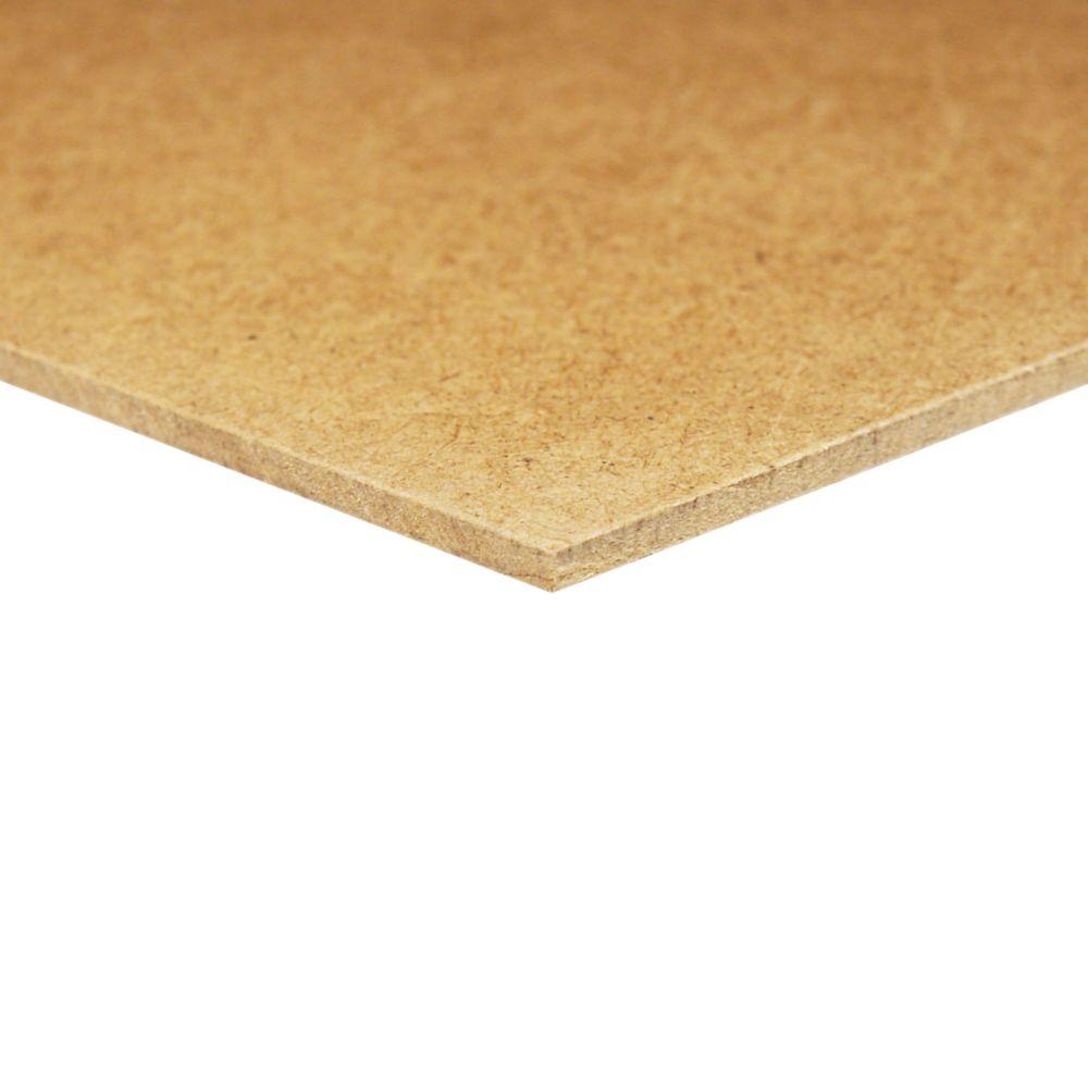 Hardboard Building Materials ~ Mdf the home depot canada