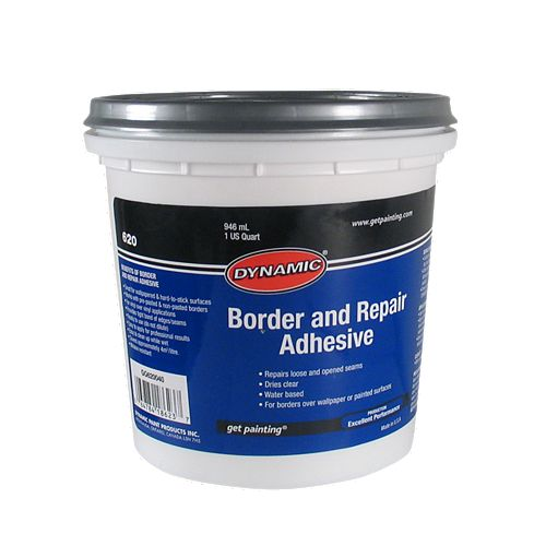 Dynamic Border Adhesive 946mL