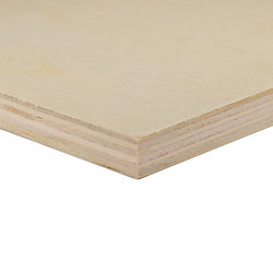 Cutler Group 11Mmx24X48 G1S Poplar Hp