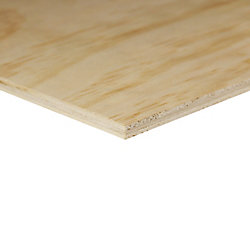 Cutler Group G1S Plywood 1/4 Inches X 48 Inches X 48 Inches