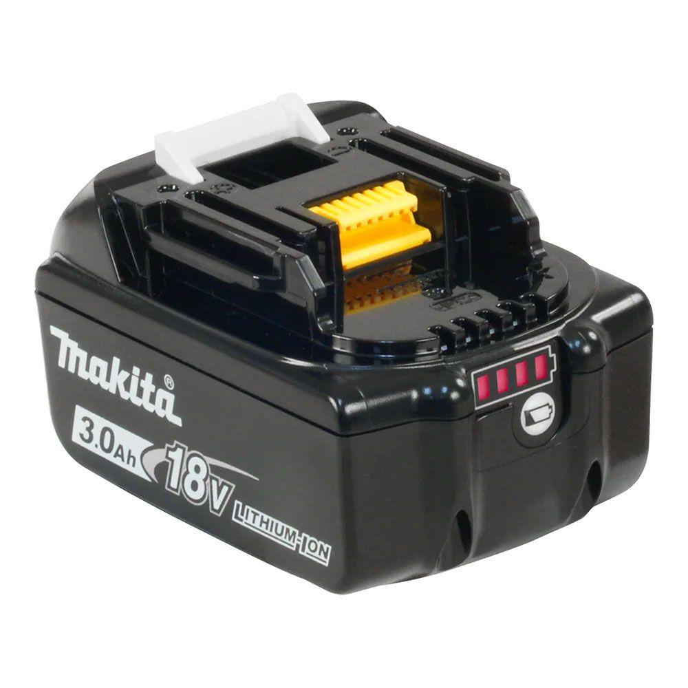 Batteries Li-ion 18 V (3,0 Ah)