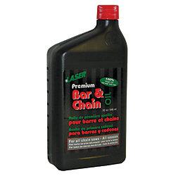 Laser 32 fl. oz / 946 mL Bar & Chain Oil
