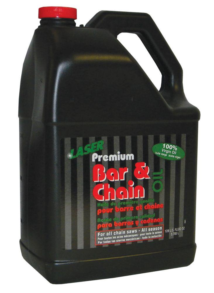 Bar & Chain Oil