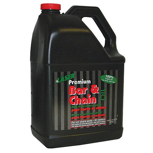 128 fl. oz / 3.785 L Bar & Chain Oil