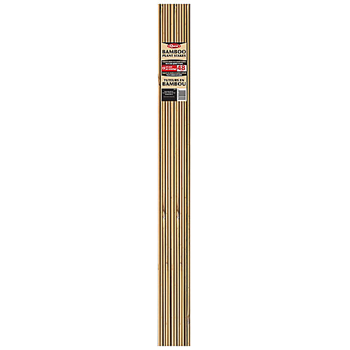 Select Tuteurs de bambou