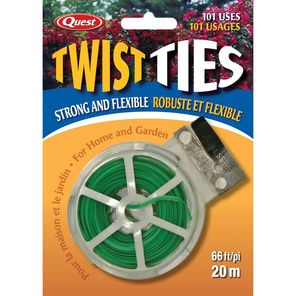 Select Twist Tie - 66 Ft.
