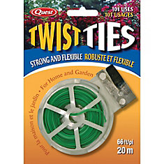 66 ft. Twist Tie