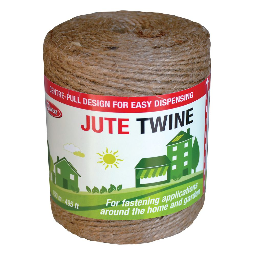 Select Jute Twine - 495 Ft. roll