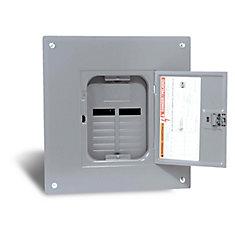 100 Amp  Sub Panel Loadcentre with 12 spaces, 24 Circuits Maximum
