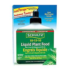 300 g Plant Food 10-15-10
