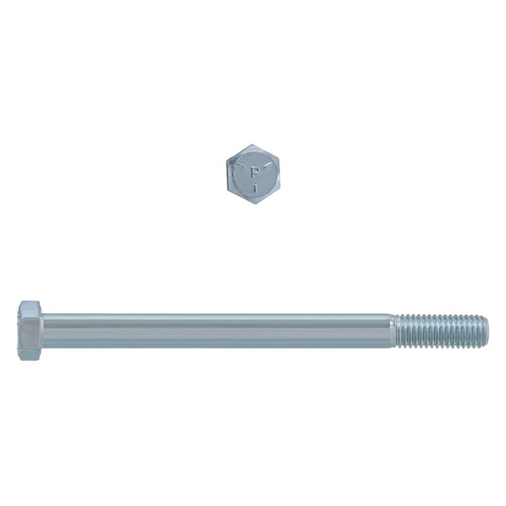 1/2x7 Hex Hd Capscrew GR5 Unc