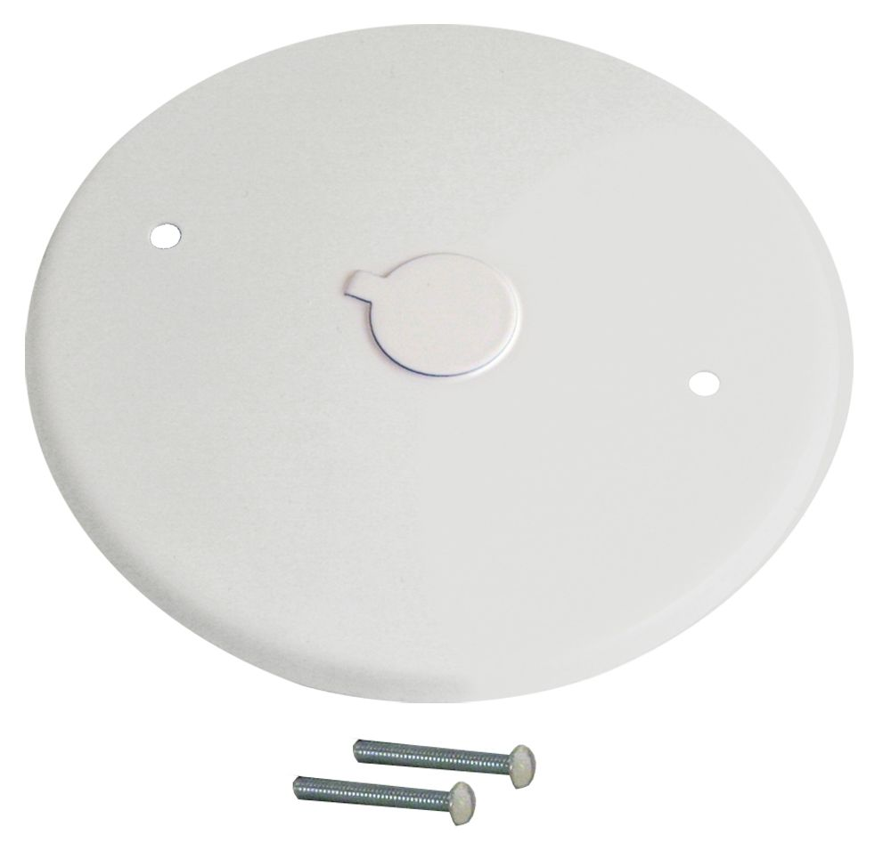 White Heavy Duty Cover-Up Kit - 5 Inch (12.7 cm)