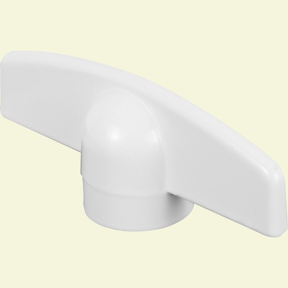 11/32in. Snap On Tee-Crank Handle, White
