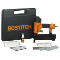 Bostitch 2-in-1 Brad Nailer Kit