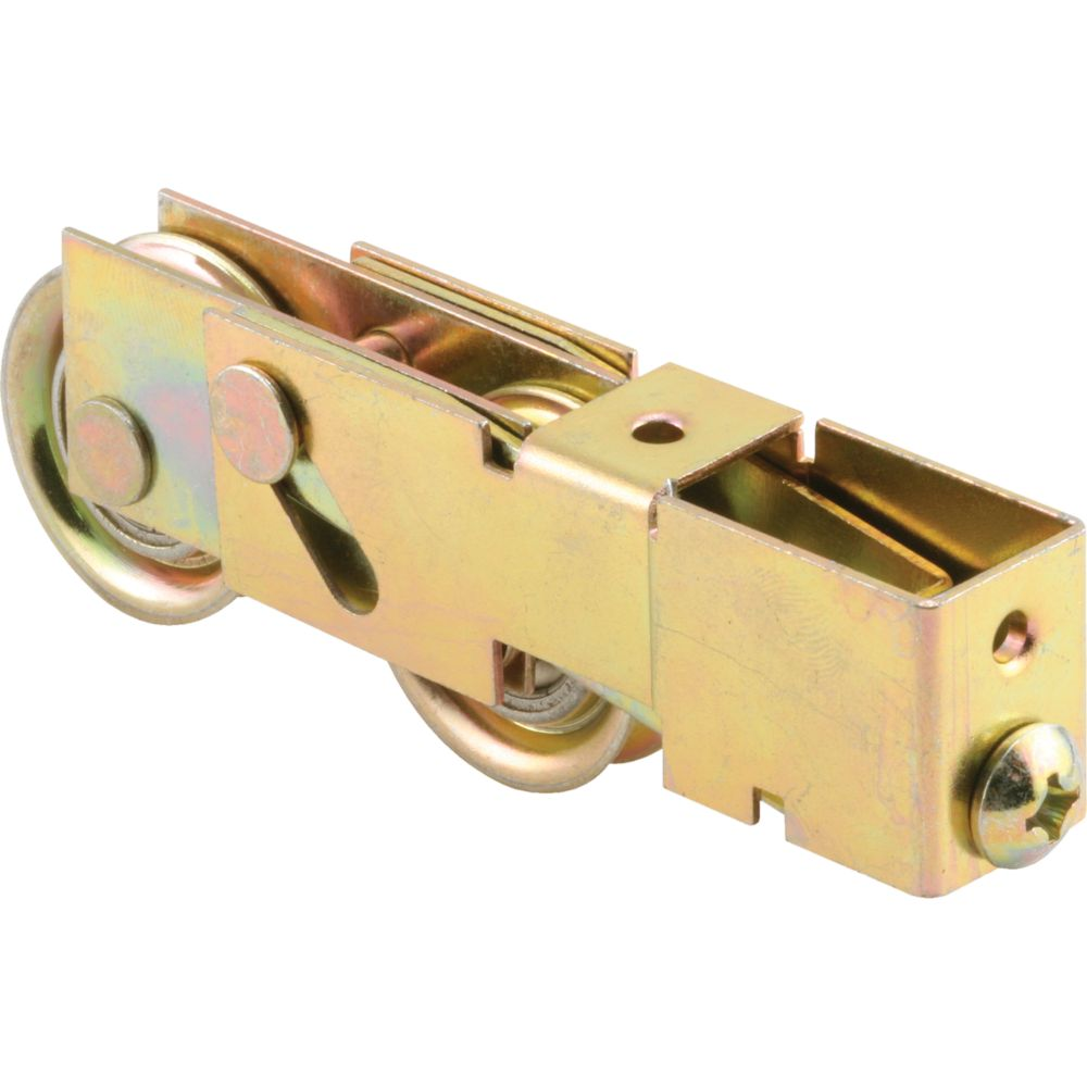 prime line tandem patio door roller assembly the home