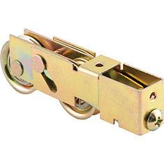 Tandem Patio Door Roller Assembly