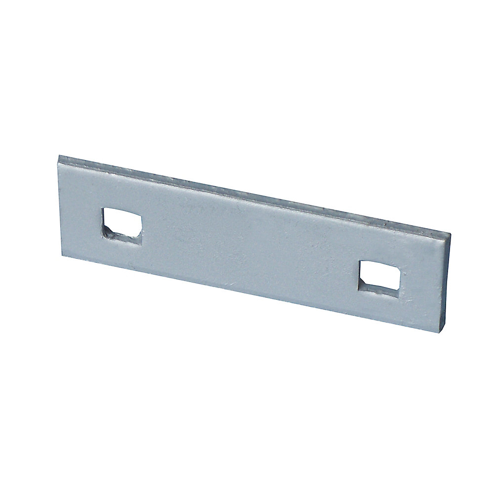 Floating Dock Washer Plate