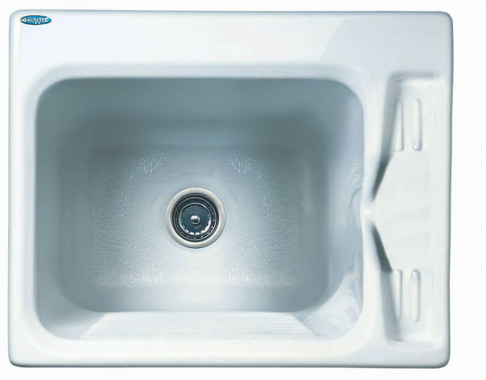 steel sink replacement handle faucet laundry gallery tub interior depot sinks pump stainless of awe utility home