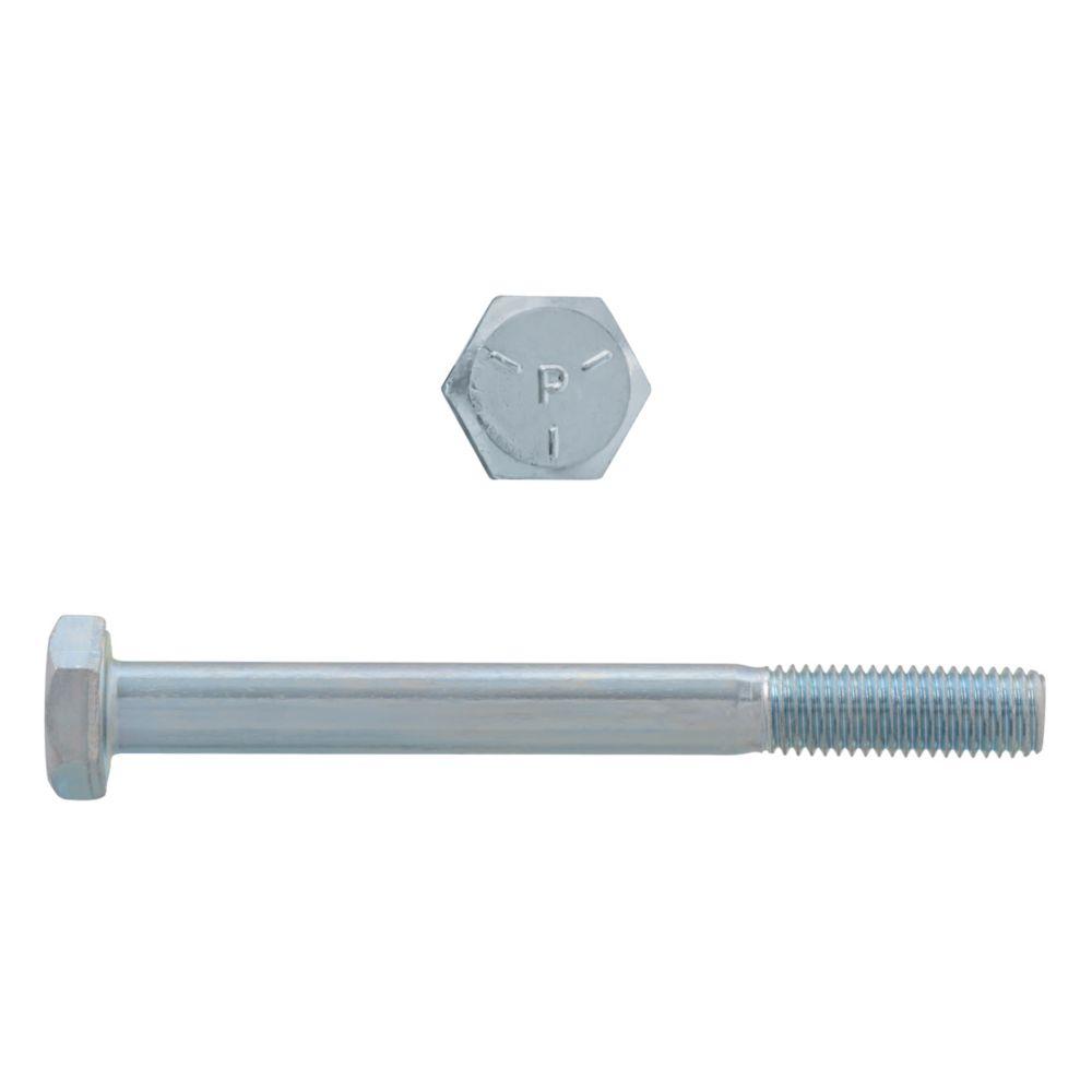 1/4x3 Hex Hd Capscrew GR5 Unf