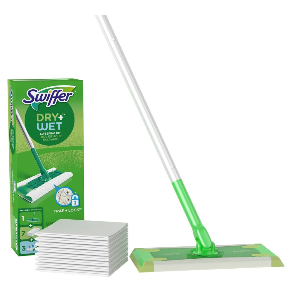 Swiffer Swiffer Duster Extendable The Home Depot Canada
