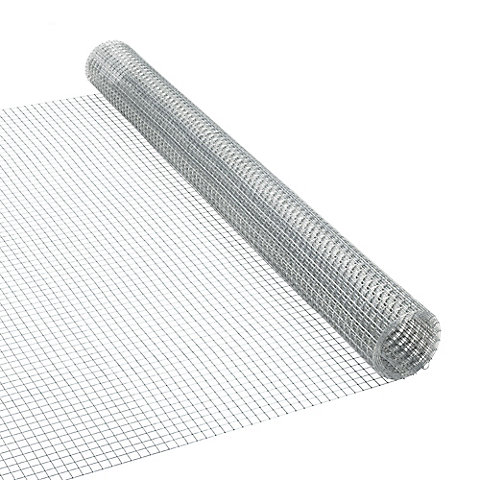 Peak Products Hardware Mesh 1/2 inch x 1/2 inch 36 inches x 5 feet ...
