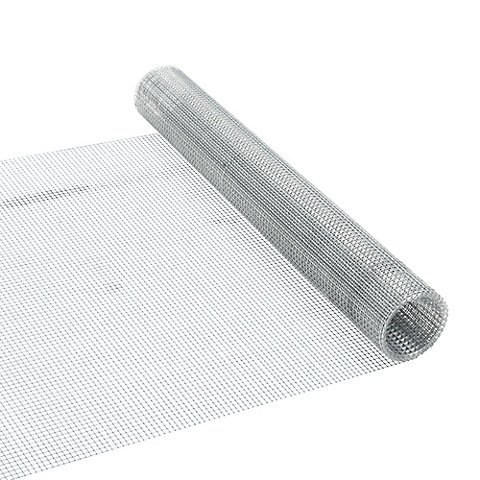 Peak Products Hardware Mesh 1/4 inch x 1/4 inch 24 inches x 5 feet ...