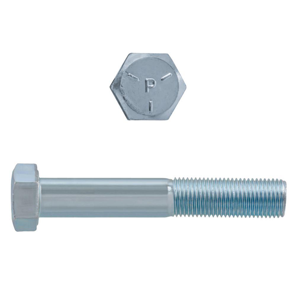 1/2x3 Hex Hd Capscrew GR5 Unf