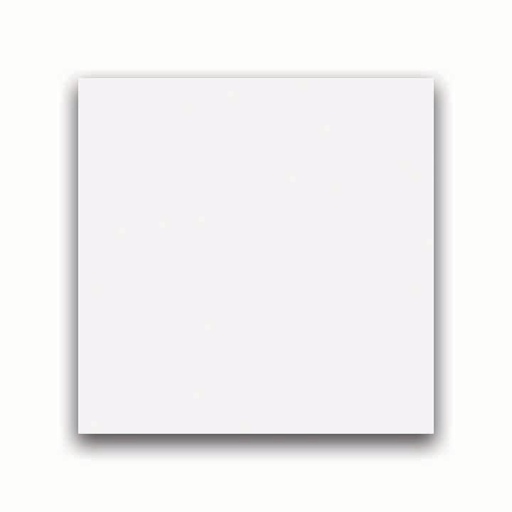 Formica White- Matte Finish