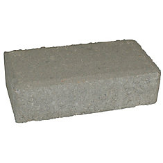 Brickstone Paver- Grey