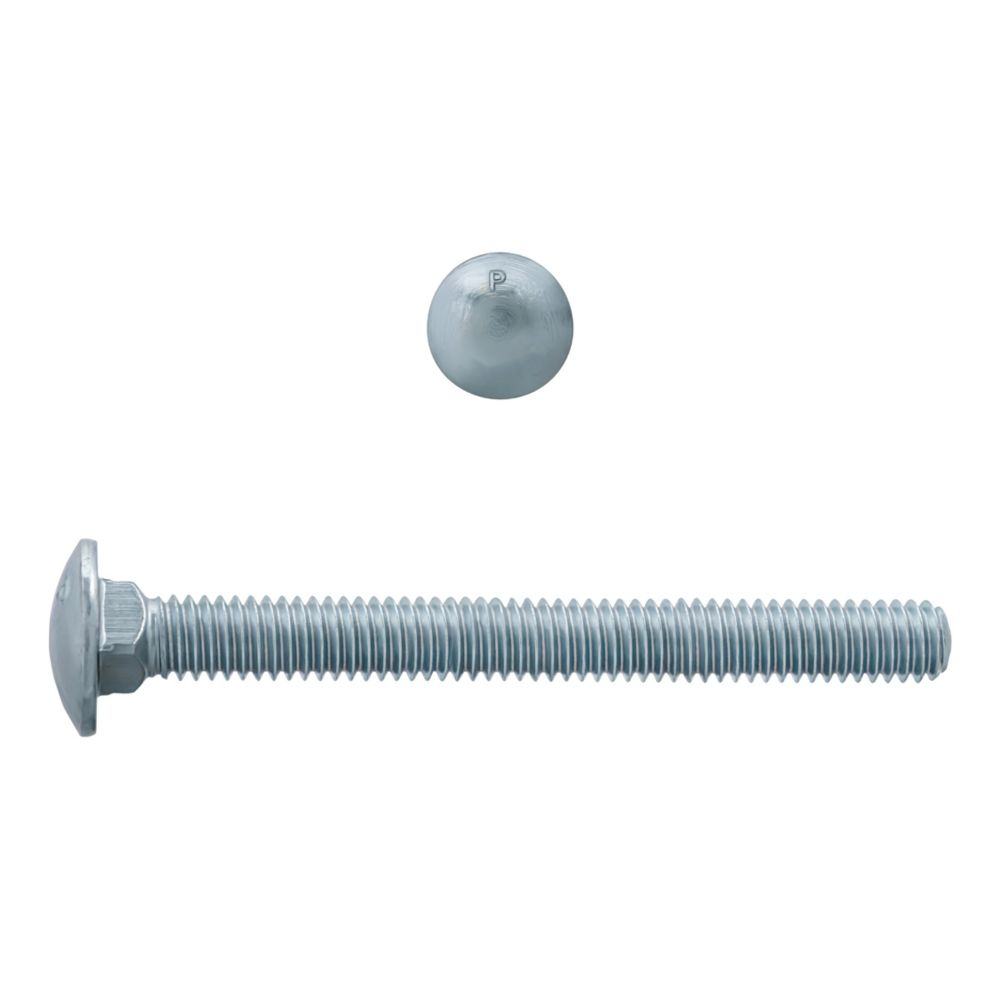 Papc 5/16x3 GR2 Carriage Bolt 329-455 Canada Discount