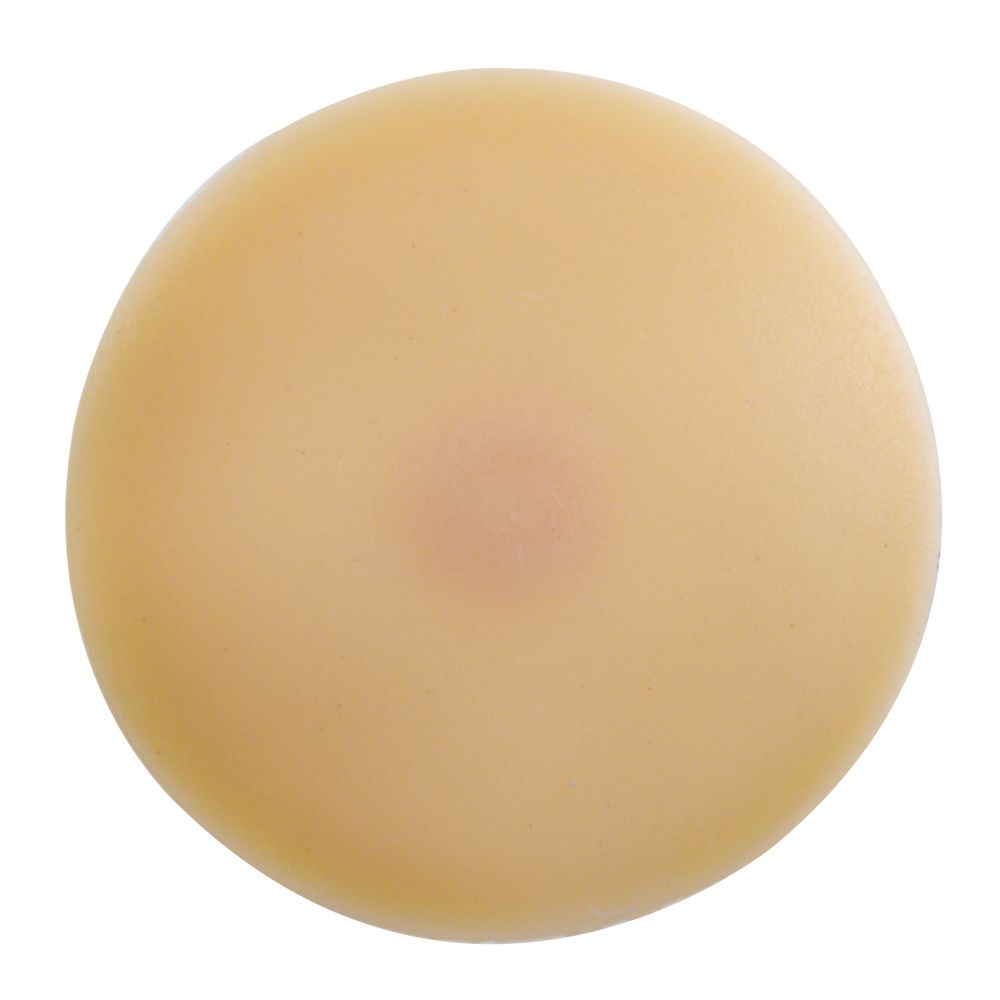 #2 Plastic Screw Cover Beige