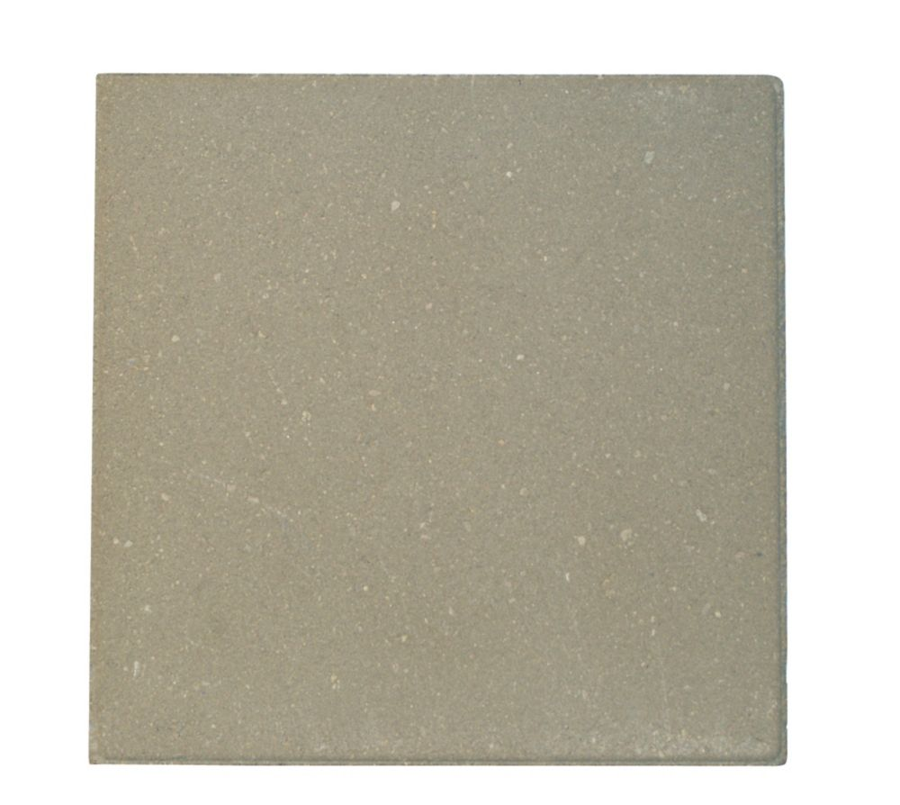 Patio Slab - 16x16 - Grey