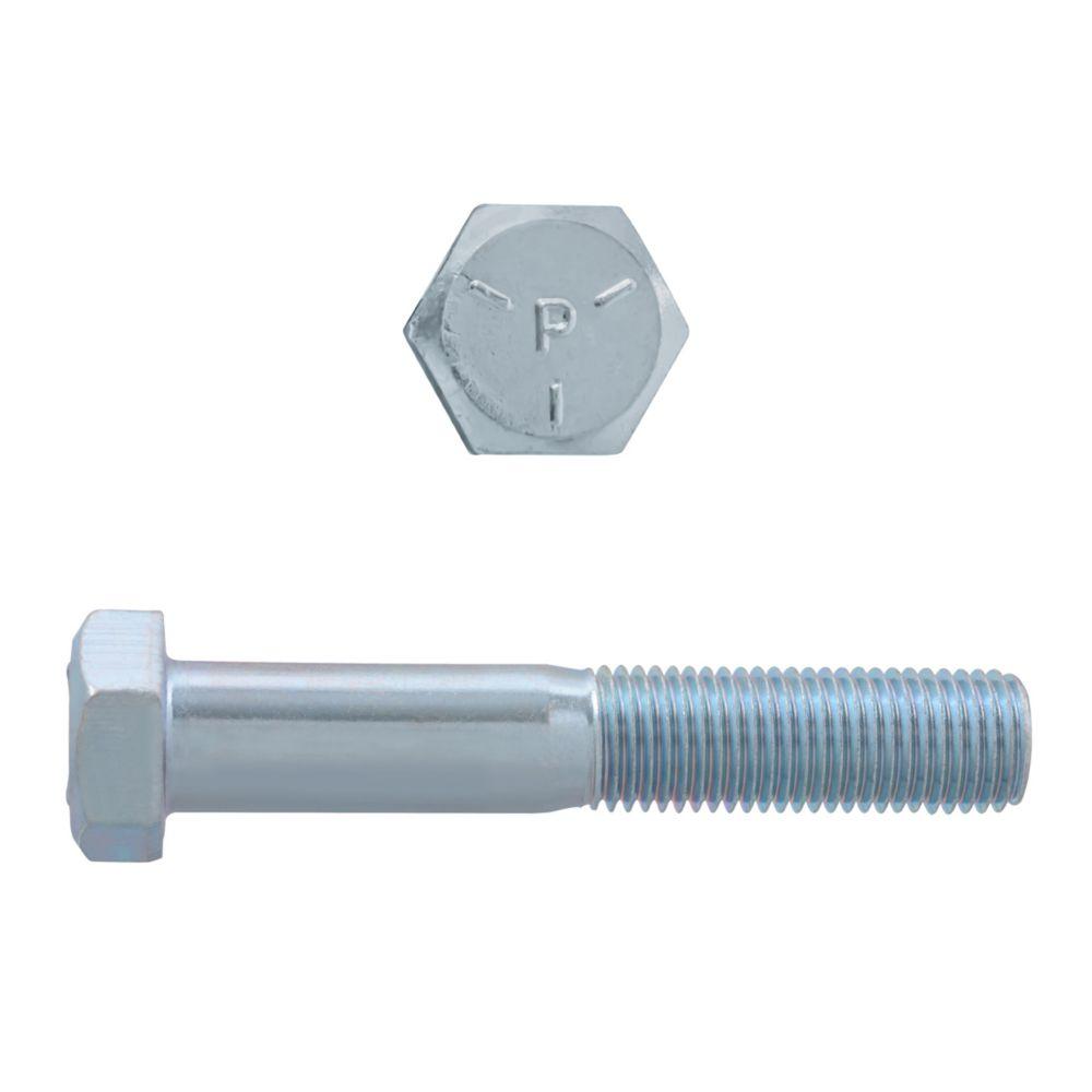 3/8x2 Hex Hd Capscrew GR5 Unf
