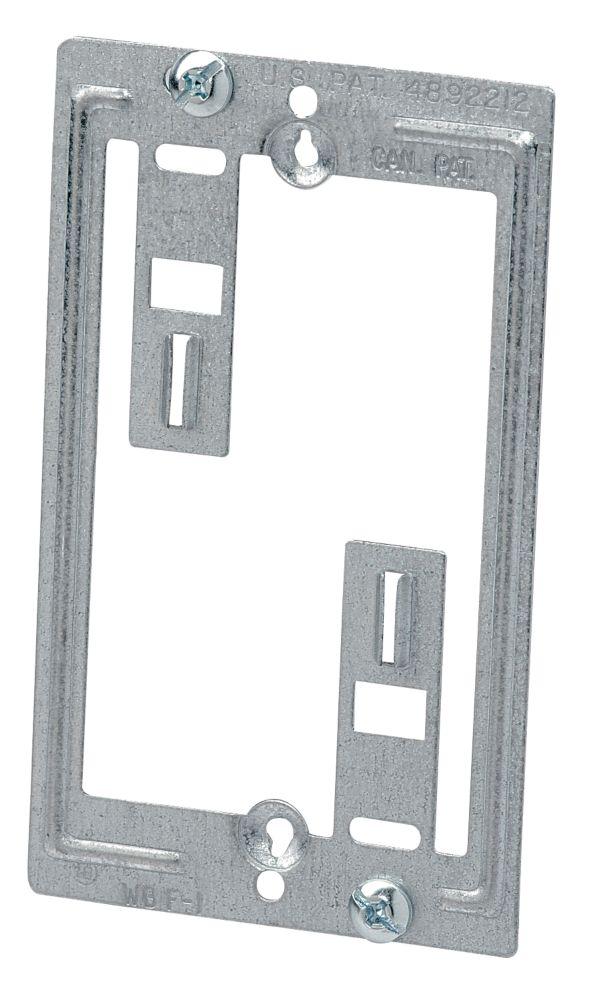 Low Voltage Bracket - Bag of 2