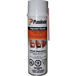 Paslode Cordless Nailer Degreaser Cleaner 15Oz Can
