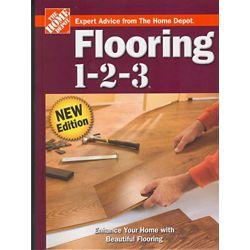THD Flooring 1-2-3