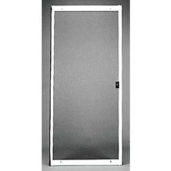 DIY L'ajustement suprême de DIY/Multi-A adapté l'écran de patio 36 po blanc 80 de x 78 po - po