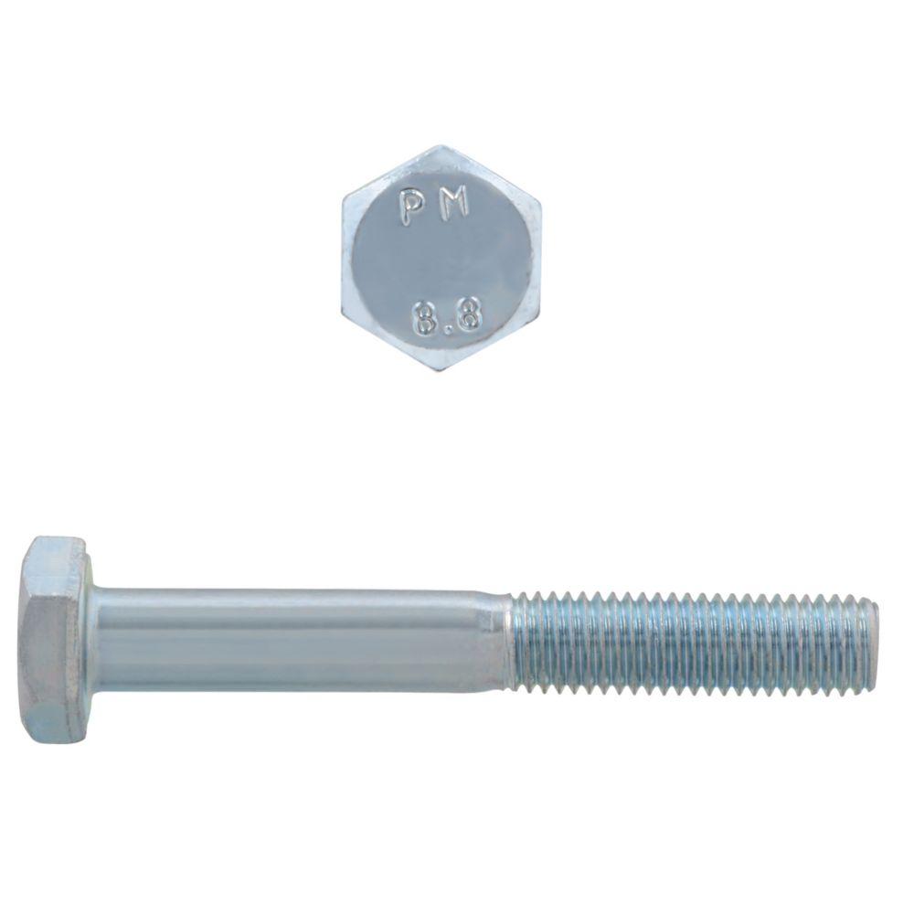 M6x45 Boulons De Precision Hex Métrique