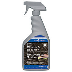 StoneSpecific Polished Granite Cleaner & Resealer