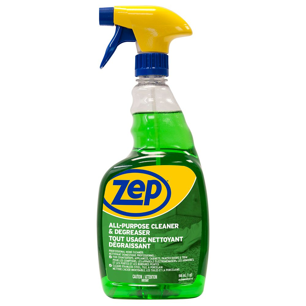 Nettoyant Zep tout usage 946 mL