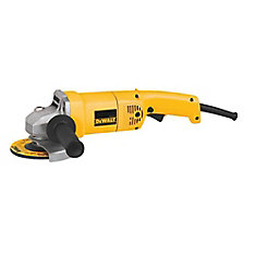 5-inch 12 amp Corded Medium Angle Grinder