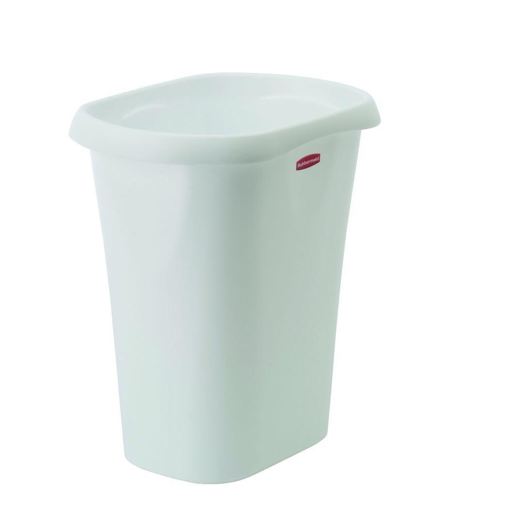 Wastebasket - Open 11.36l