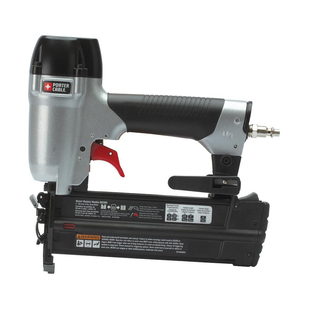 2 In. Brad Nailer/case/nails