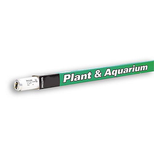 Fluorescent Linéaire T12 20W 24 po plante