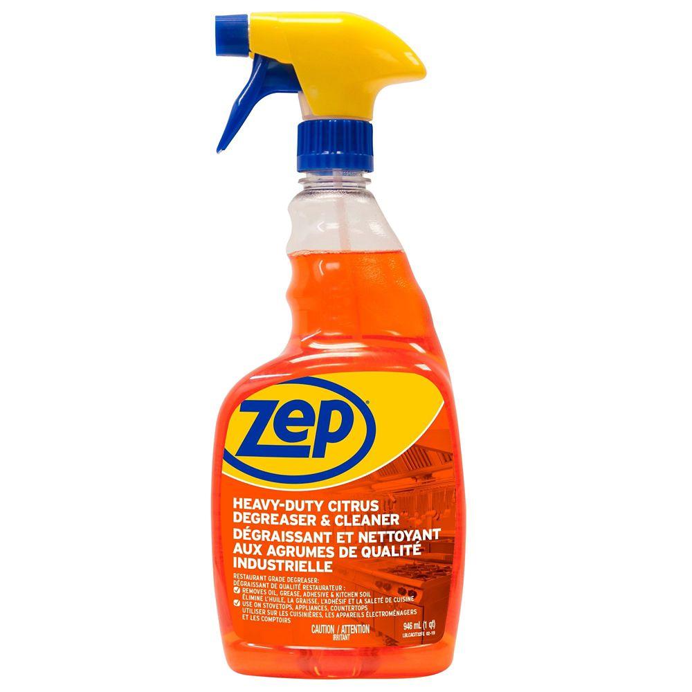 Nettoyant Zep aux agrumes 946 ml